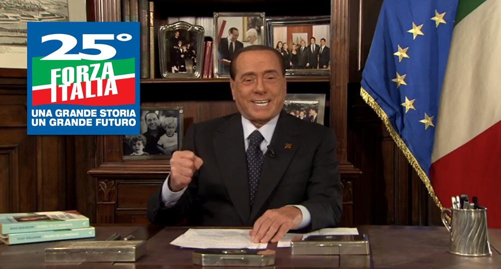 Forza italia for Onorevoli di forza italia