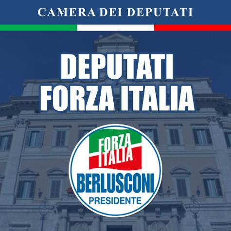 Forza italia for Forza italia deputati